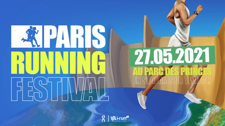 paris running festival
